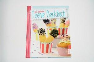 TEENIE-Backbuch / Dr. Oetker Verlag