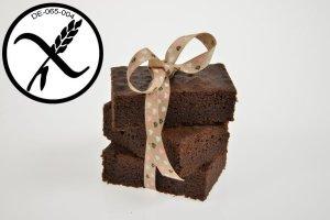 Glutenfreie Brownies 500 g