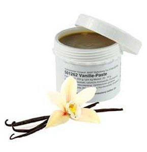 Vanille-Paste 250 g