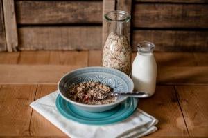 Protein-Müsli, getreidefrei, 500 g
