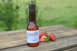 Aroma-Öl Erdbeer 90 g