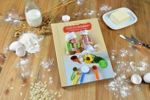Kinderleichte Becherküche groß / Ergänzungsexemplar