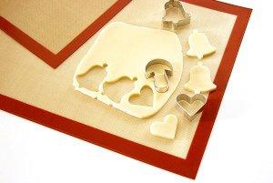 Backmatte / Arbeitsfolie 30 x 40 cm
