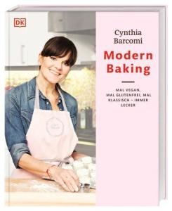 Modern Baking: Mal vegan, mal glutenfrei, mal klassisch