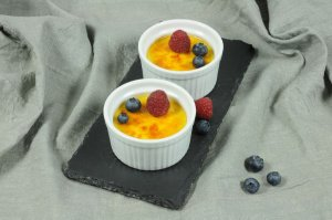 Crème Brûlée Dessertpulver 75 g