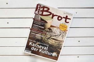 "Brot  Ausgabe ""Karneval der Kulturen"" 06/2017"