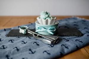 Eispaste Engelblau 250 g