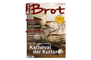 Brot  Ausgabe  06/2017
