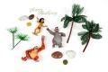 Hobbybaecker.de Dschungelbuch-Set für Thementorten
