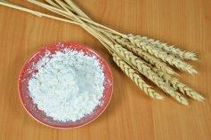 Weizenstärke / Weizenpuder 1 kg