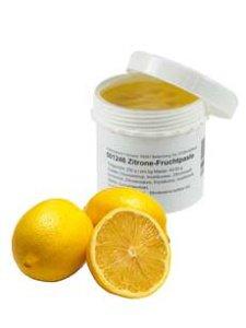Zitronen-Fruchtpaste 250 g