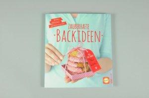 Zauberhafte Backideen vom Südwest Verlag