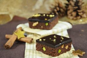 2 x 500 g Brownies authentisch-amerikanisch - Angebot
