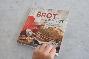 Brot aus dem Topf - Gabriele Redden