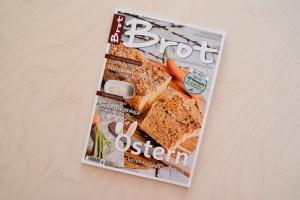 Brot Ausgabe 03/2020