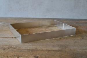 Rahmen für Backblech 30 x 40 cm, 5 cm hoch