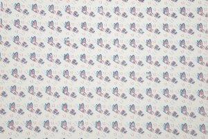 Motivfolie -Schmetterling- 30 x 40 cm