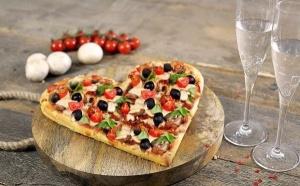 2 x 1 kg Pizzaboden / Angebot