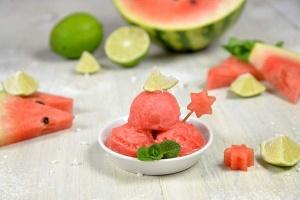 Eispulver Wassermelone 100 g