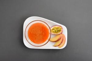 Pfirsich-Maracuja-Fruchtpaste  250 g