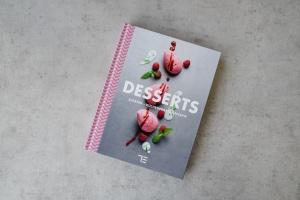 Desserts - Zutaten - Küchenpraxis - Rezepte