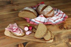 Emmer-Dinkelbrot  1 kg - Brot des Jahres 2016/2017