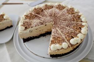 Karamell-Brownie-Sahnestand 150 g