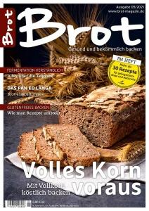 Brot Ausgabe 05/2021