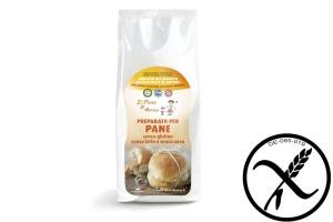 Glutenfreies Mehl für Toastbrot 500g