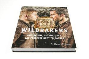 Wildbakers - Johannes Hirth/Jörg Schmid