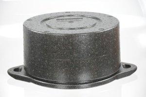 Isolier- und Transportbox für Torten, Nutzhöhe 16 cm