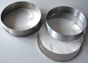 Bäcker-Tortenform-Set, 3-tlg, Ø 26 cm - vielfacher Einsatz