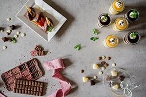 Dessert & Pralinen