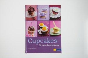 Cupcakes - 50 neue Rezeptideen / Oliver Brachat