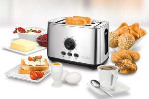 Toaster Turbo UNOLD