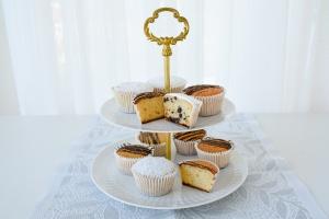 Muffin Mix ohne Zuckerzusatz, 405 g