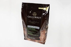 Callebaut Finest Selection Fortina, 65,1%,  2,5 kg