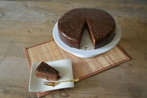 Sachertorte Mix 500g