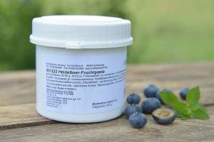 Heidelbeer-Fruchtpaste 250 g