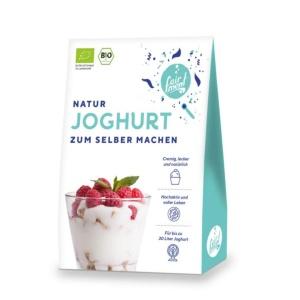 Joghurtkultur, natur, 15 g