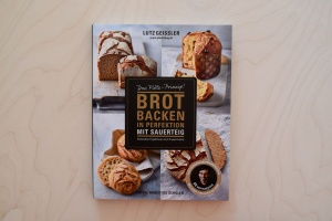 Brot backen in Perfektion - Sauer
