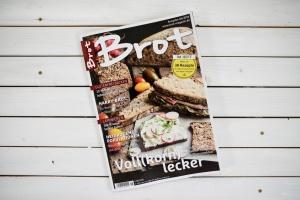 Brot  Ausgabe 05/2019