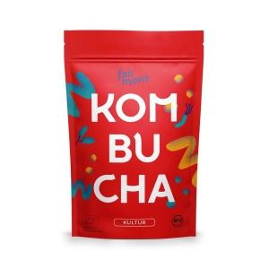Kombucha Pilze Kultur, Bio, 250 ml