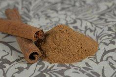 Zimt Ceylon gemahlen 100-g-Dose