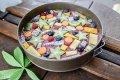 Schneller Obstkuchen