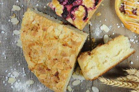 Butter-Streuselkuchen