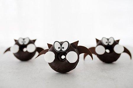 Fledermaus Donuts