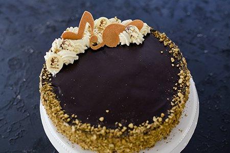 Beethoven-Torte