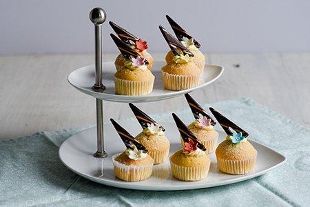 Helle Muffins