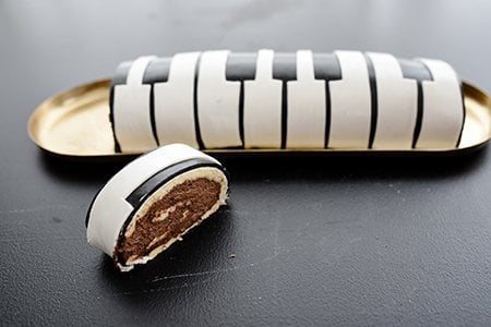 Klavier-Roulade